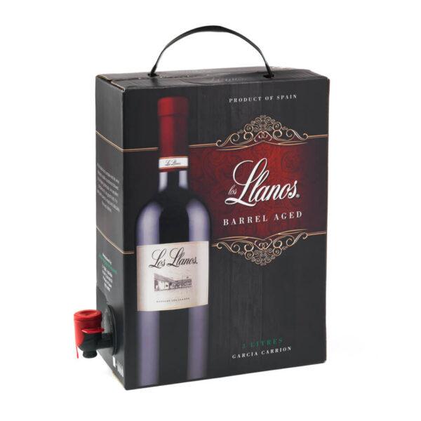 Comprar vino Señorío de los llanos online