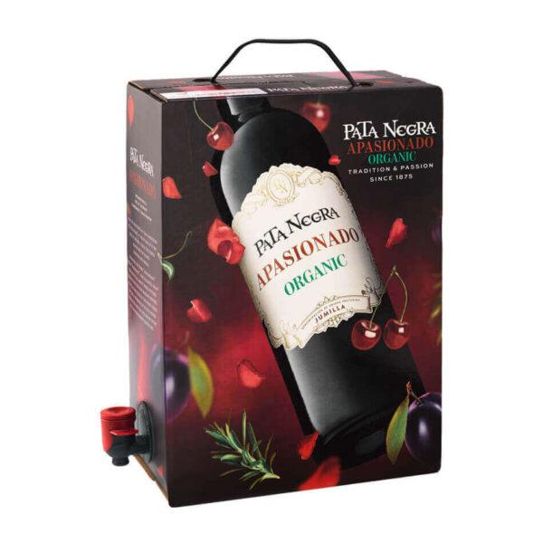 Comprar vino pata negra online