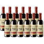 2304_Señorío-de-los-Llanos-_DO_Valdepeñas-Tinto-Crianza_12-Botellas-x-375-ml_375_frontal_garciacarrion