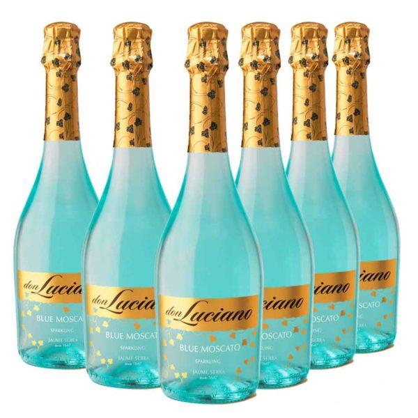 Vino espumoso, Vino Don luciano en españa, comprar vino espumoso online