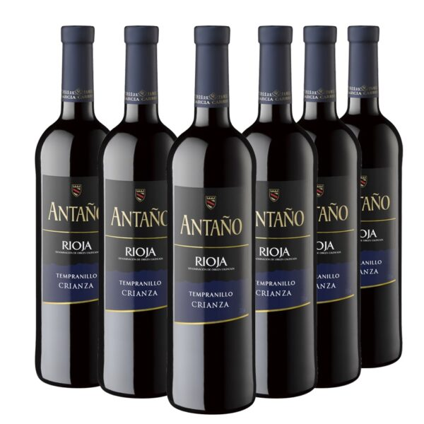 Comprar Vino Antaño en España online