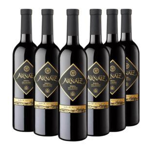 Comprar vino Viña Arnáiz